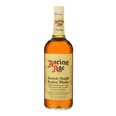 Ancient Age Bourbon Whiskey