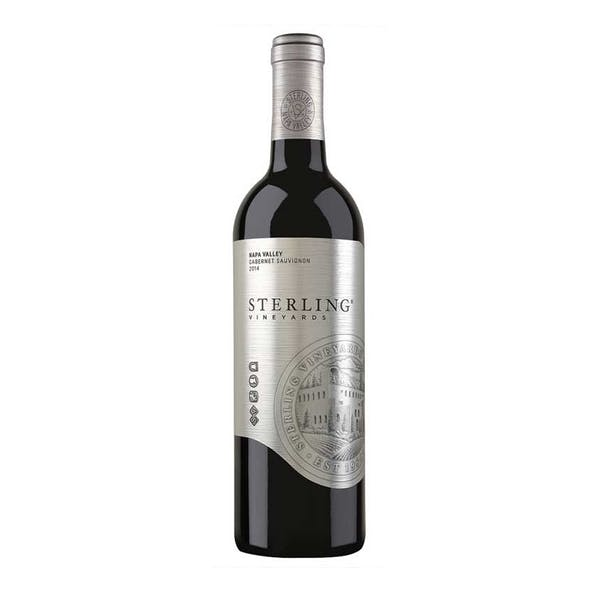 Sterling Vineyards Napa Valley Cabernet Sauvignon