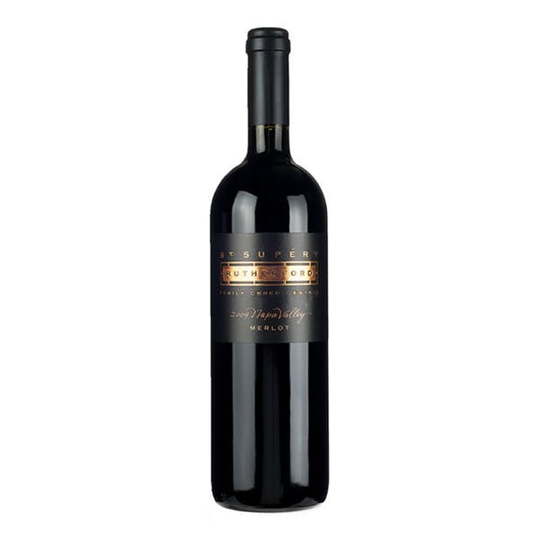 St. Supéry Rutherford Merlot