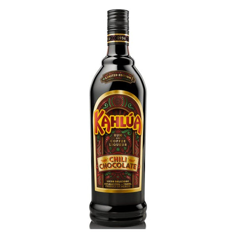 Kahlúa Chili Chocolate Liqueur