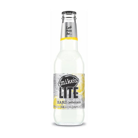 Mike's Lite Hard Lemonade