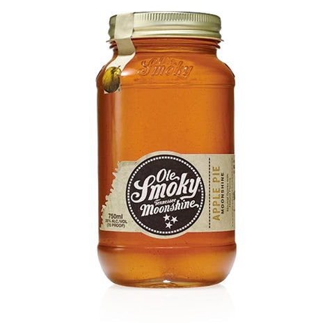 Ole Smoky Apple Pie Moonshine 70 Proof