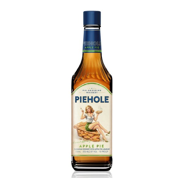 Piehole Apple Pie Whiskey