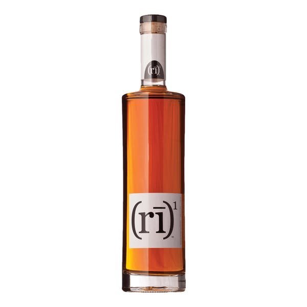 (ri)1 Straight Rye Whiskey