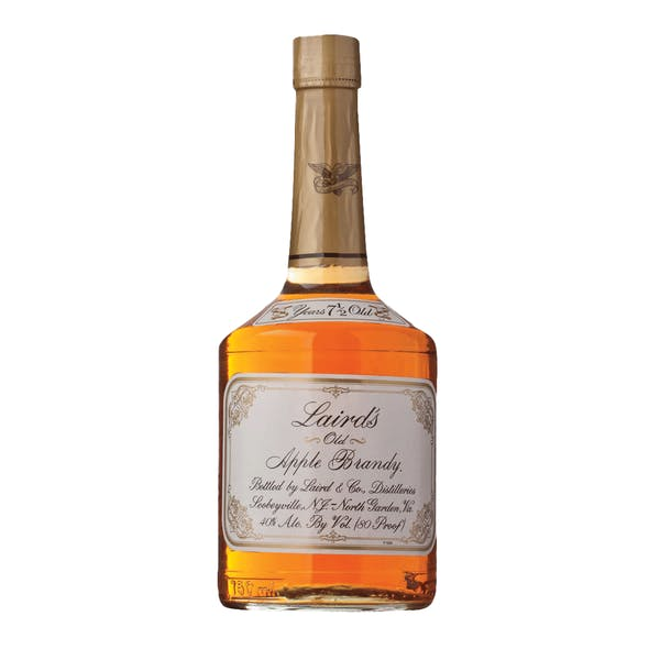 Laird's Old Apple Brandy