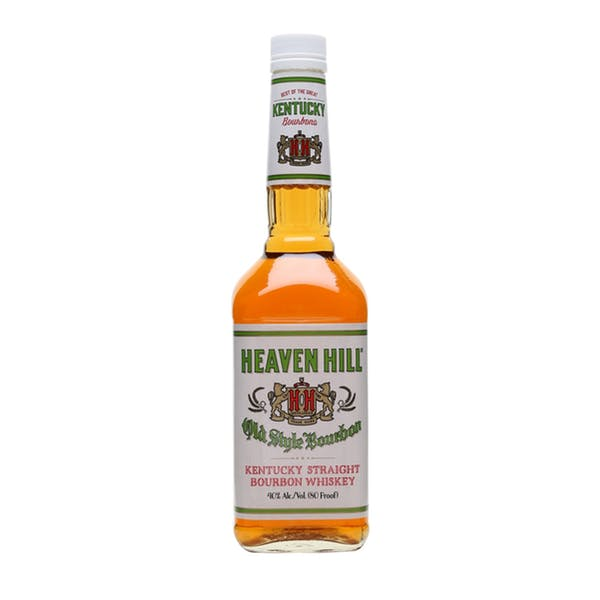 Heaven Hill Old Style Bourbon