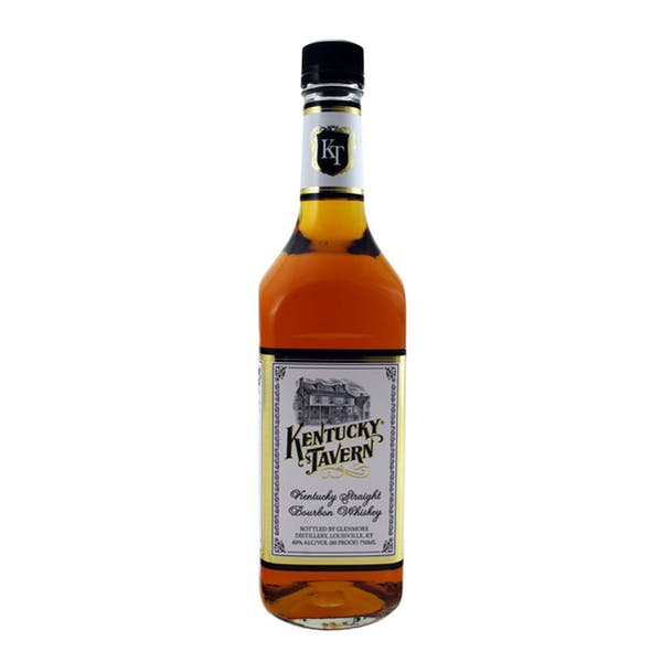 Kentucky Tavern Kentucky Straight Bourbon Whiskey
