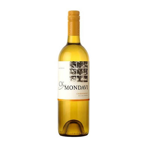 CK Mondavi Willow Springs Chardonnay
