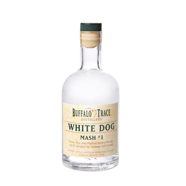 White Dog Mash #1 Whiskey