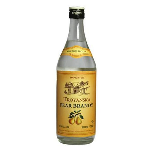 Troyanska Pear Brandy