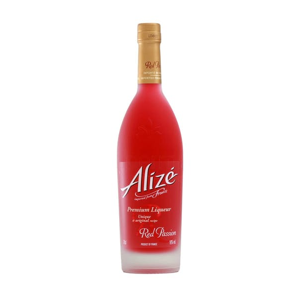 Alizé Red Passion