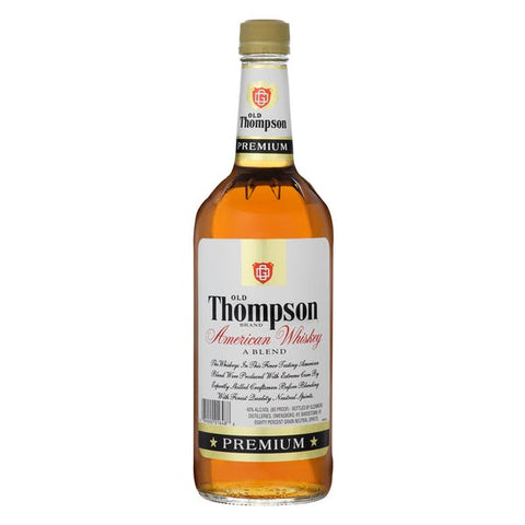 Old Thompson American Whiskey