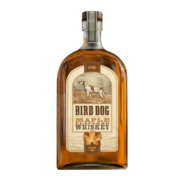 Bird Dog Maple Whiskey