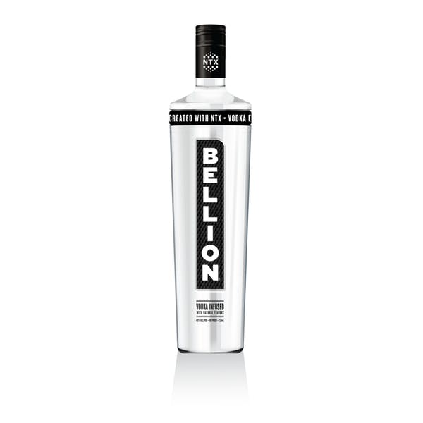 Bellion Vodka
