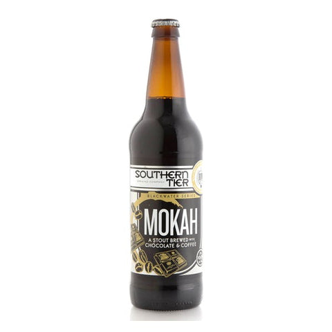 Southern Tier Imperial Mokah
