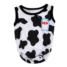 Load image into Gallery viewer, Cute Newborn Kids Baby Jumpsuit