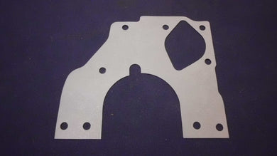 134L 134F Engine Front Plate Gasket for Gear Timed Motor