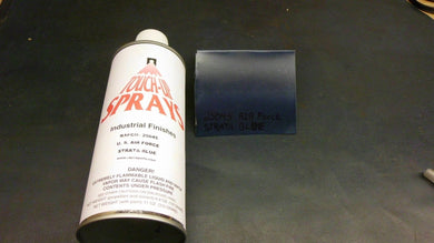 25045 USAF Strata Blue Spray Paint
