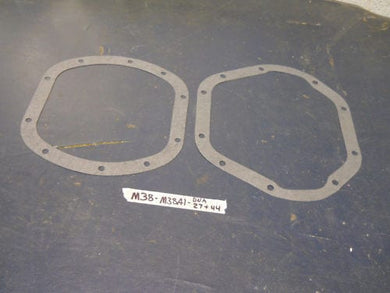 Axle Cover Gasket Kit M38, M38A1, M170 Dana 25/44