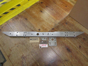 M38A1 rear cross member kit very correct G758 US Made