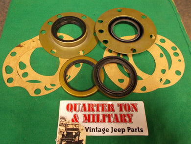 Outer Wheel Seal Kit