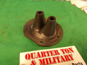 Transfer Case Shift Boot Early MB/ GPW Heavy