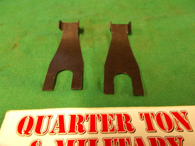 Transfer Case Shift Lever Shims Late Open Style 801332