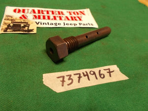 TC-18 Shift Lever Pin screw style US Made  7374967