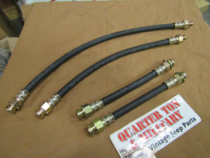 Brake Hose Only Kit