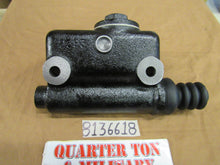 Load image into Gallery viewer, Master Cylinder 1948-1966