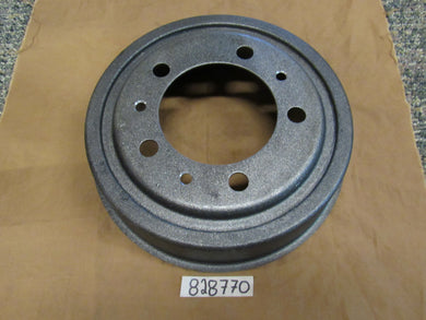 Brake Drum Late Style M38, M38A1