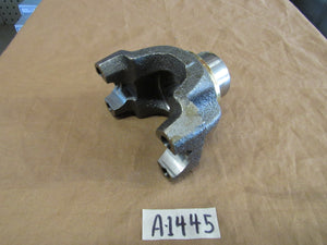 Axle Differential Input Yolk