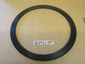 Flywheel Ring Gear 129 Tooth