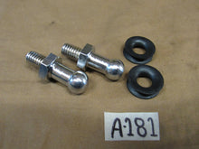 Load image into Gallery viewer, Clutch Bell Crank Pivot Stud Kit (Z-bar studs)