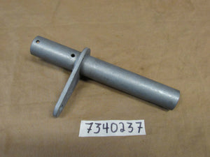 Idler Shaft for Brake & Clutch Pedal