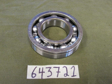 T90 Front Bearing 643721