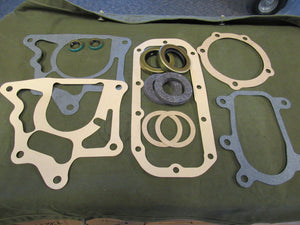 Dana 18 Transfer Case Gasket and Seal kit