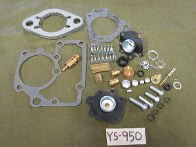 Carburetor Rebuild Kit Master Carter YS-950