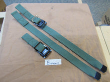 Load image into Gallery viewer, Axe & Shovel Strap Set Economy MB, GPW, M38