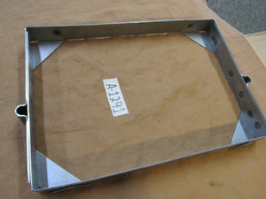 Battery Hold Down Frame MB GPW C J2A