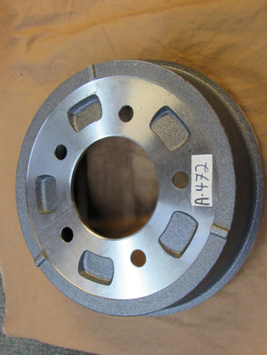 Brake Drum 41-45 Military 46-53 Civilian Style