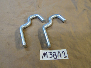 Seat Hook Rear M38A1 Pair