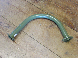 M38 M38A1 Exhaust Header Pipe