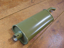 Load image into Gallery viewer, Muffler Exhaust Military Side Outlet 1941-1945 MB, GPW