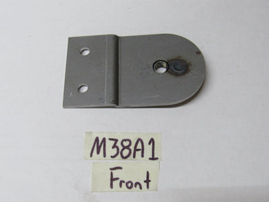 M38A1 Top Bow Stowage Bracket Front US MADE