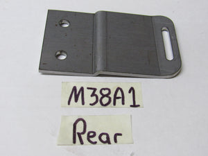 M38A1 Top Bow Stowage Bracket Rear