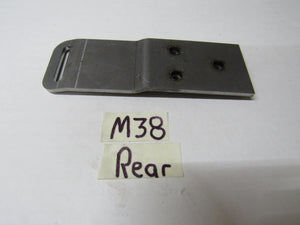 M38 Top Bow Stowage Bracket Rear G740 US Made