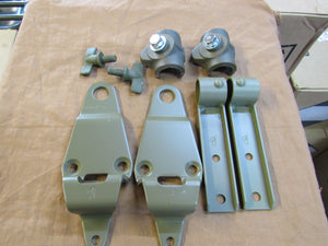 Top Bow Bracket Kit Ford GPW 1942-45