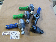 Load image into Gallery viewer, Tie Rod End Kit CJ M38 11/16