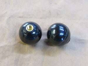 Transfer Case Shift Lever Knobs Pair